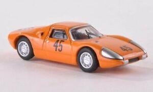 Porsche 904 GTS #45 | BUB | 1:87