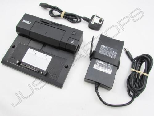 130W PSU Dell Latitude E5470 E5450 Simple E-Port Replicator Docking Station