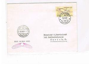 Suisse Belle Lupo-lettre à Partir De St. Biliaires-afficher Le Titre D'origine
