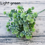 Artificial-Succulents-Plant-Garden-Miniature-Fake-Cactus-DIY-Home-Floral-Decor miniature 14