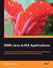 DWR Java AJAX Applications by Sami Salkosuo (Paperback, 2008)