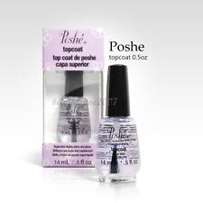 Poshe 0.5 Oz Super Fast Drying Shine and Gloss Top Coat