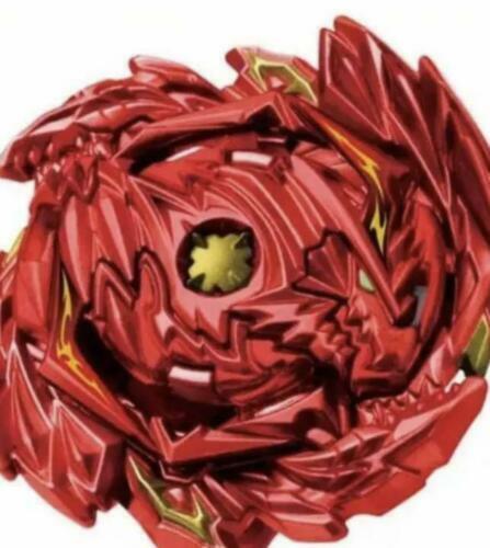 Beyblade Burst B -00 Whf Limierte Booster Venom Diabolos.VN.Bl röder Drache