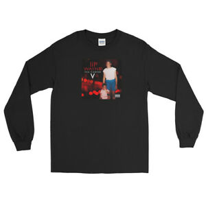 Lil Wayne Hope Long Sleeve Shirt Hip Hop Tee Young Money Cash Weezy Rap Carter V