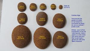 Calottes-en-liege-pour-dessus-de-tete-de-Poupee-ancienne-Taille-o-a-6