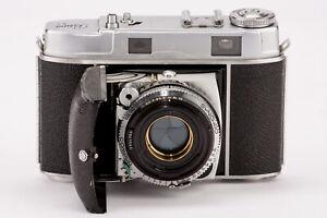 Kodak-Retina-IIc-II-c-2c-2-c-Sucherkamera-Kamera