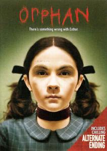 Orphan-2009-Vera-Farmiga-DVD-NEW