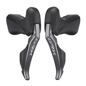 Shimano GRX ST-RX810 11-Vitesse Droite Drop-Bar SHIFTER//Hydraulique levier de frein