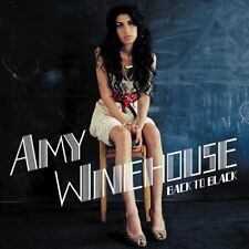 "Amy Winehouse - Back To Black (NEW 12"" VINYL LP)"
