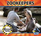 Zookeepers by Sarah Tieck (Hardback, 2011)