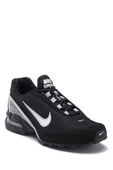 NIKE AIR MAX TORCH 3 MEN zapatos negro Talla 8 US