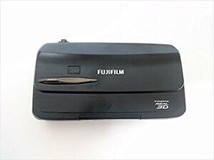 FUJIFILM-3D-digital-camera-FinePix-REAL-3d-W3-F-FX-3D-W3-P-O-F-S-JAPAN-USED