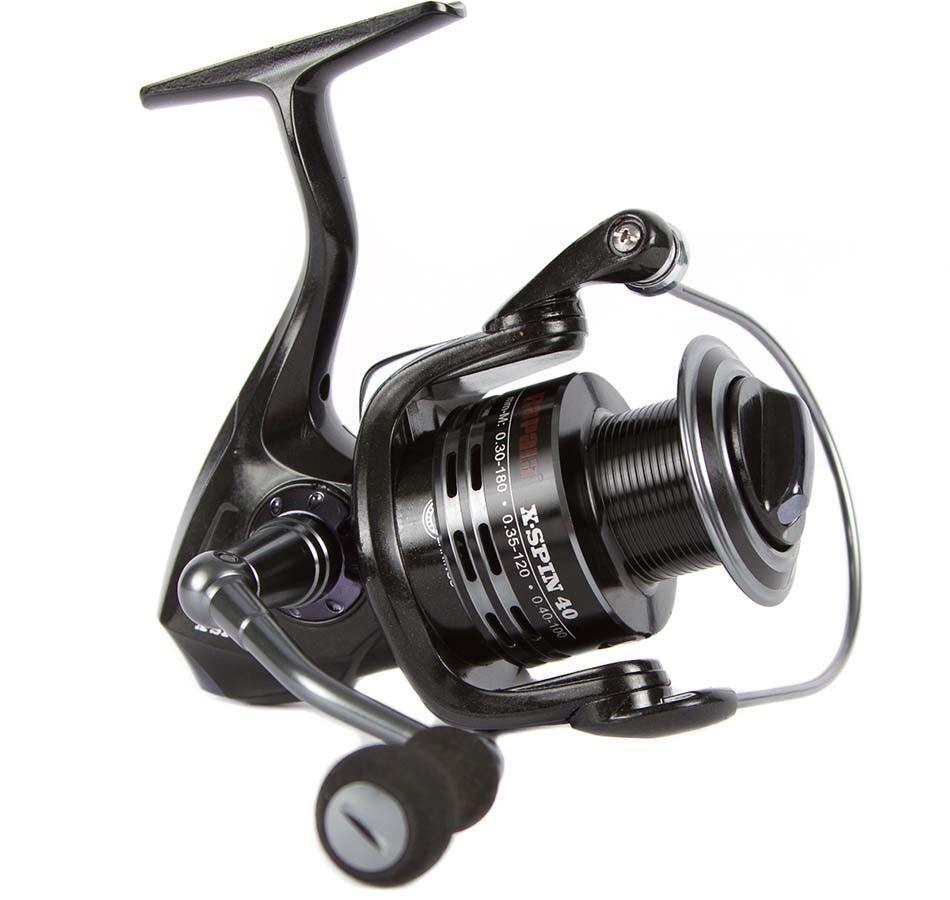 Rapala X-Spin 4000 Spin Fishing Reel XSP4000 Spinning Reel + Free Postage