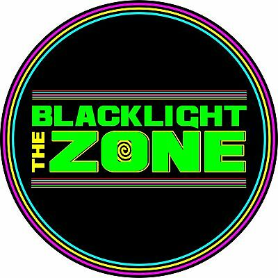 The Blacklight Zone