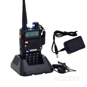 BaoFeng-UV-5R-Rechargeable-Walkie-Talkie-4W-1W-128-Channels-Two-way-radio-VOX