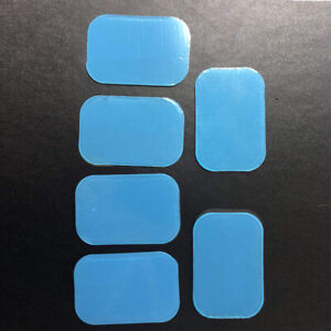 24Pcs-Conductive-Replacement-Gel-Pad-For-EMS-Muscle-Stimulator-Training-Gear-G9