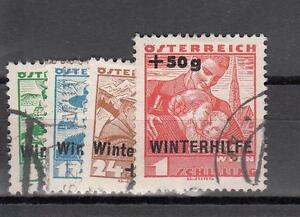 Österreich  613-616, gest.