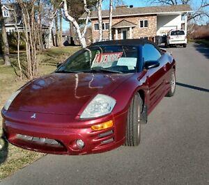 2004 Mitsubishi Eclipse GS