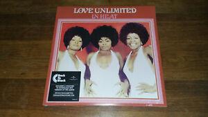 LOVE-UNLIMITED-IN-HEAT-LP-180GM-MINT