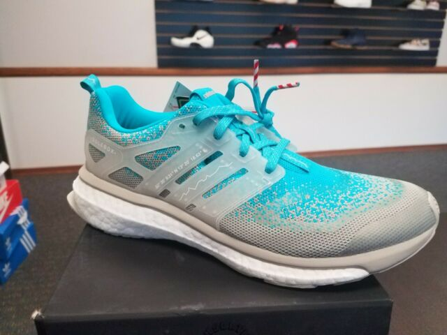 the latest dbd0e 8558b New Adidas Consortium x Packer x Solebox Energy Boost SE Sneaker Exchange  CP9762