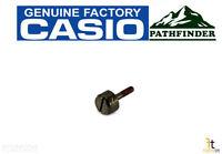 Casio Pathfinder Paw-1500y-1 Gun Metal Watch Band Screw Male (qty 1) Prg-130y-1