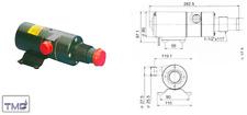 MACERATORE TMC 12 V  45 LT/min 1616612X PER WC ACCESSORI CAMPER E BARCHE