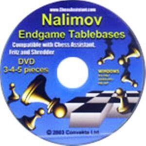 nalimov endgame tablebases