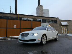 Used Bentley Flying Spur for sale(Not bargain)