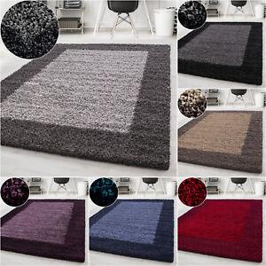 Design-moderno-tappeto-altezza-Shaggy-tappeti-a-pelo-lungo-piazza-30-millimetri