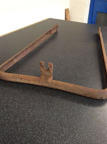 James Motorcycle Front Stand Fs1 Nos