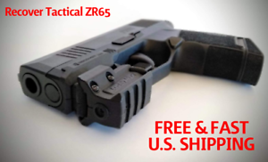 RECOVER-TACT-CAL-Picatinny-Rail-W-Hardware-amp-Tool-Easy-Install-SIG-SAUER-P365