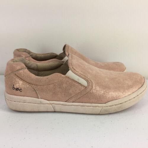 6 Pink Blush skaterschoenen op Born Euc Boc Shimmer 5 Slip qSCn1CwUF