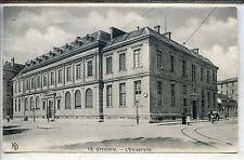 CP 38 Isère - Grenoble - L'Université