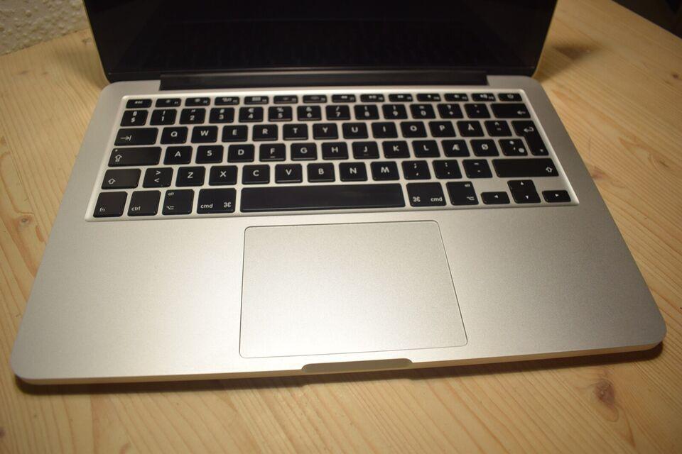 MacBook Pro, Retina, 13-inch