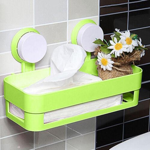 Kitchen Storage Holder for Bathroom Wall Shelf Bathroom Accessories Fad.