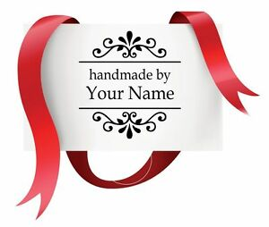 PERSONALIZED-CUSTOM-MADE-RUBBER-STAMPS-HANDLE-MOUNTED-H83-GIFT-HANDMADE-BY