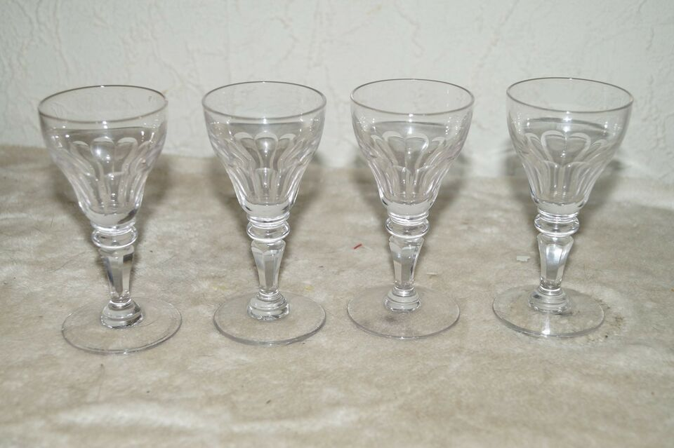 Glas, glas, matgrethe