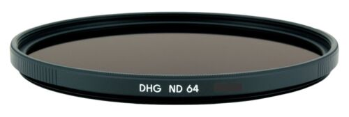 DHG405ND64 Marumi 40.5mm DHG ND64 Neutral Density Filter