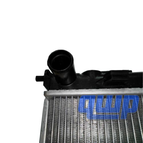 Radiator For 2007 2008 2009 2010 2011 2012 Hyundai Elantra 2.0 L4 Manual CU2928