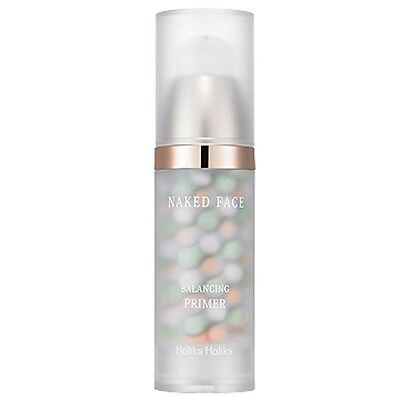 [HOLIKA HOLIKA]  Naked Face Balancing Primer 35g / Korean cosmetics