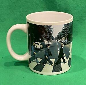 Black Mug friends gift abbey road ceramic coffee mug 11oz-15oz Halloween Bear