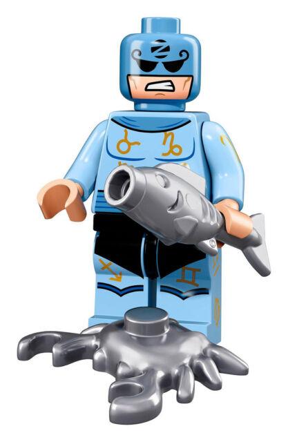 Lego Minifigures serie Batman Movie 71017 - Le Maître Zodiac - NEUF