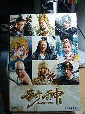 League of Gods (Hong Kong Action Fiction Movie) Jet li, Fan Bing Bing