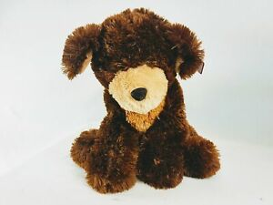 GUND Brown Dog Plush Stuff Animal 13/""
