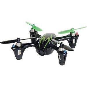 Hubsan-X4-H107c-2-4-g-4ch-quadricoptero-RC-Con-Camara-Rtf-Verde