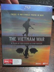 THE-VIETNAM-WAR-A-FILM-BY-KEN-BURNS-LYNN-NOVICK-BLU-RAY-massive-17Hours-Bonus