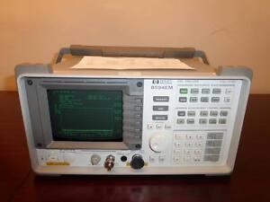HP-Agilent-8594EM