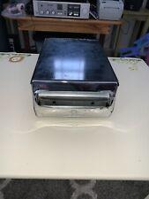 Fort Howard Mini Mornap Napkin Holder Dispenser Old Chrome Amp Metal 11x75x45