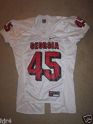 nike georgia bulldogs jersey
