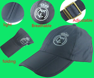 0be0585a780 Image is loading for-real-madrid-soccer-fans-folding-Baseball-Cap-